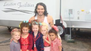 russell-brand-casting-kids-audition