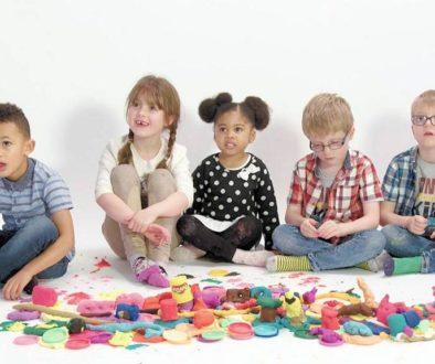 Casting kids success