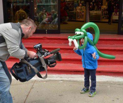 Children's casting tips 2017