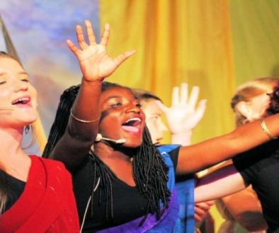 Musical Theatre Audition Tips