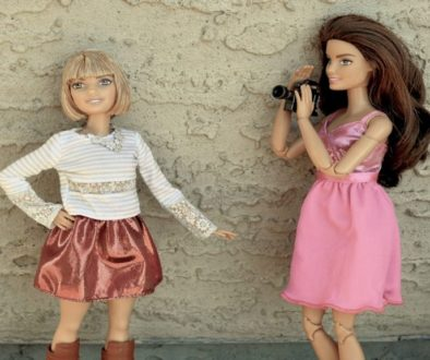 Self-tape advice for children's castings